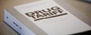 Tarrif Release 01 August 2014